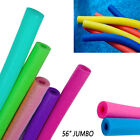 1 Swimming Floating Pool Foam Noodle 56 Swim Noodles Water Float Floatie Crafts