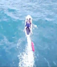 Jetson Li Ion Electric Powered Rescue Paddle Surfboard 102