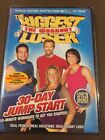 DVD142 The Biggest Loser The Workout 30 Day Jump Start DVD 2009