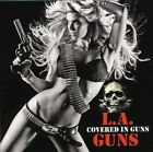 L.A.GUNS - COVERED IN GUNS  CD NEW+