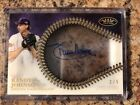 2018 Topps Tier One Randy Johnson Clear One Auto #d 2 5 !!!