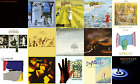 Genesis (Band): Complete 15 Studio Albums CDs Abacab Duke Invisible Touch + More
