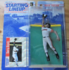 1997 -10th Year Edition Barry Bonds Starting Lineup NIP with card