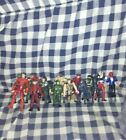 Mixed Lot of Unmarked Figures 16 total