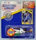 Starting Lineup 1991 extended series Bo Jackson MLB Chicago White Sox ~ NEW