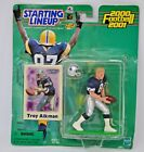 2000/2001 Starting Lineup Troy Aikman #8 Dallas Cowboys Figurine NEW