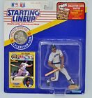 Starting Lineup MLB ~ Cecil Fielder ~ Detroit Tigers ~ 1991 Edition ~ NEW