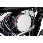 Arlen Ness Big Sucker Stage 2 Air Cleaner w Cover Chrome Harley Twin Cam 99 17