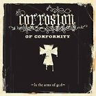 CORROSION OF CONFORMITY - IN THE ARMS OF GOD (LIMITED DIGIPAK)   CD NEW+