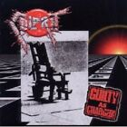 CULPRIT - GUILTY AS CHARGED (INCL.3 LIVE BONUS TRACKS)  CD NEW+