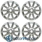 Audi A4 S4 2009 2012 18 Factory OEM Wheels Rims Set