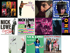 Nick Lowe: 11 Complete Studio Albums CDs Jesus of Cool, Labour of Lust + More!
