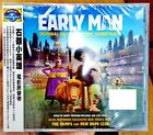 O.S.T. OST Early Man Taiwan CD w/OBI 2018 NEW