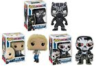 Ultimate Funko Pop Black Panther Figures Checklist and Gallery 16
