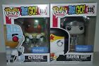 Ultimate Funko Pop Cyborg Figures Checklist and Gallery 7