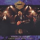 Rock in Japan: Greatest Hits Live by Night Ranger (CD, Nov-2001, Big Eye Music)