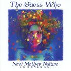 THE GUESS WHO - NEW MOTHER NATURE-LIVE IN ST.LOUIS  2 CD NEW+