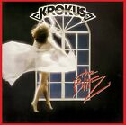 KROKUS - THE BLITZ (LIM.COLLECTOR'S EDITION)  CD NEW+