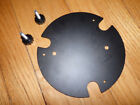 Backing Plate and Thumb Screws from Meade ETX 125 EC Telescope