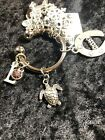Celebrate Steady Success Sea Turtle Weight Loss Charm for Weight Watchers Ring
