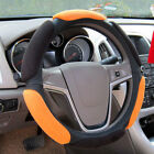 9colors Odorless Soft Memory Foam Soft Car Steering Wheel Cover Grip 15