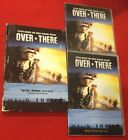 Over There - Season 1 (DVD, 2006, 4-Disc, Widescreen) + Slip Case! Steven Boncho