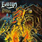 EVIL-LYN - DISCIPLE OF STEEL   CD NEW