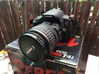 Canon EOS Rebel T4i EOS 18MP w Kit lens 28 135mm PLUS an EF  40mm  F 28 EXTR