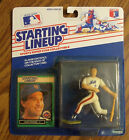 1989 Baseball Starting Lineup Gary Carter, New York Mets, Sealed, perfect MINT