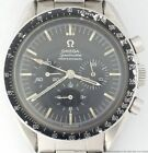 Omega Speedmaster Pre Moon 1967 Vintage 321 Chronograph 145.012 From Orig Owner