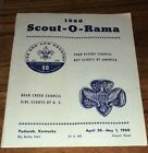 1960's BOY SCOUTS OF AMERICA & Girl Scouts Booklet Paducah, Kentucky Neat!