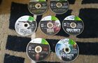 X Box 360 Shooter Games Lot of 6 Games