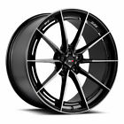 19 SAVINI SV F1 FORGED TINTED CONCAVE WHEELS RIMS FITS LEXUS RC350
