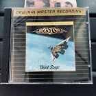 Third Stage by Boston (CD, Jul-1993, Mobile Fidelity Sound Lab)