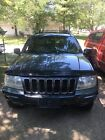 2001 Jeep Grand Cherokee  for $2000 dollars