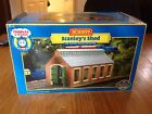 RARE Hornby R9265 OO Gauge Thomas and Friends Stanleys Shed Building NEW