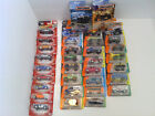 Matchbox Lot of 22 Cars  9 Maisto NIP Sports Cars Police Fire Trucks SN 184