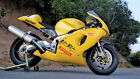 2001 Aprilia RSV Mille R V twin Superbike Great Condition 11K miles Clean Title Track Ready