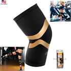 Copper Fit Pro Series Compression Knee Sleeve AS SEEN ON TV From United States