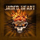 JADED HEART - PERFECT INSANITY (RE-RELEASE)  CD NEW+