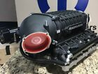 Dodge Hellcat 6.2L Hemi Magnuson 2650 Supercharger Kit Stage Two Installed 800