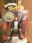 Big Trouble in Little China movie Collectable figure Lightning