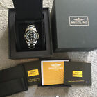 Breitling Superocean II 44MM Chronometer Automatic Watch w/ BOX Papers Black
