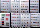 Stamp Collection From France Its Colonies  United States All Different