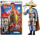 2015 Funko Big Trouble in Little China Reaction Figures 8