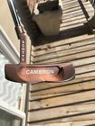 Newly Refinished Rare Copper Plated Titleist Scotty Cameron Circa 62 6 34