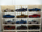 Hot Wheels Lot Of 12 Ford Mustangs 1964 2012 All NMint Mint Loose 1 64