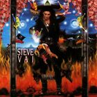 Passion And Warfare By Steve Vai On Audio CD Album 1990 Brand New