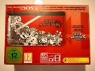 Nintendo 3DS XL Super Smash Bros limited Edition Pack - TOP Zustand