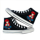 NEW Ranma Cosplay Canvas Casual Shoes sneakers women Cartoon shoes